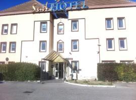 Marseille Sud Hotel, Septèmes-les-Vallons