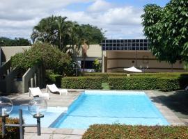 Lagoa Lazer Hotel, Juazeiro do Norte