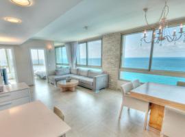Carmel Luxury Apartments