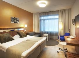 Vierumäki Resort Hotel, Vierumäki