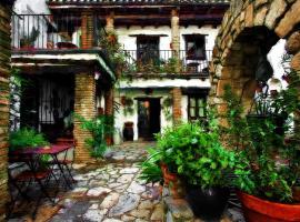Posada La Casa Grande, Jimena de la Frontera