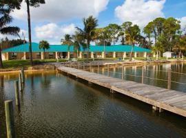 Lake Grassy Inn & Suites, Lake Placid