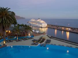 Pestana Casino Park Hotel & Casino, Funchal