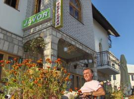 Hotel Javor, Žabljak