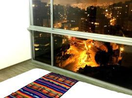 , Quito