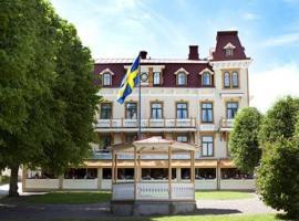 Grand Hotel Marstrand, Marstrand