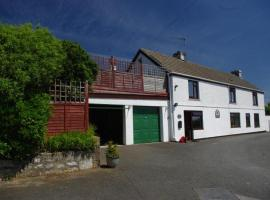 Bay View Bed and Breakfast, Penryn