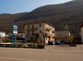 Hotel Marchesini, Grezzana