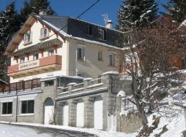 Residence Les Cimes, Font-Romeu