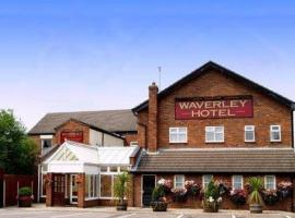 The Waverley Hotel