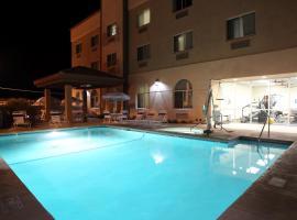 Garden Place Suites, Sierra Vista