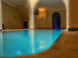 Lina Ryad & Spa, Chefchaouen
