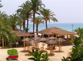 BlueSense Villajoyosa Resort