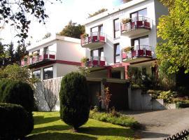 Hotelpension Schröder, Willingen