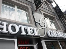 Hotel Giorgi, Bastogne