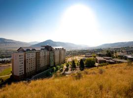 Residence & Conference Centre - Kamloops, Kamloops