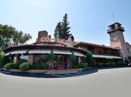 Paso Robles Inn, Paso Robles