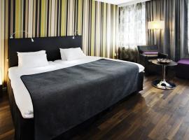First Hotel Strand, Sundsvall
