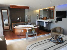 Elégance Suites Hôtel, Le Bois-Plage-en-Ré