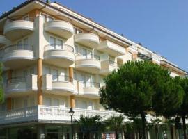 Residence Il Tulipano, Riccione
