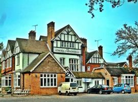 The Admiral Cunningham Hotel, Bracknell