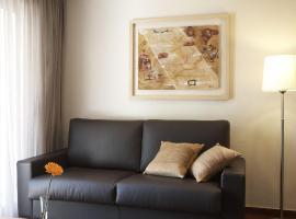 Apartamentos Turisticos Madanis, Hospitalet de Llobregat