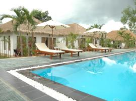 Blue Sea Boutique Hotel, Sihanoukville