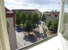 , Helsingfors
