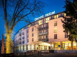 Dorint Kongresshotel Düsseldorf/Neuss, Neuss