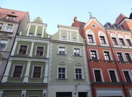 Rosemary's Hostel, Познань