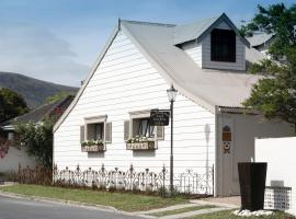 The Potting Shed Guest House, 허머너스