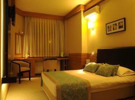 Hotel Basri, Balıkesir