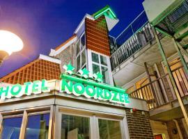 Hotel Noordzee, 돔브르흐
