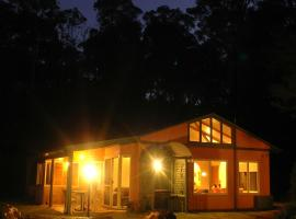 Harmony Forest Cottages, Margaret River