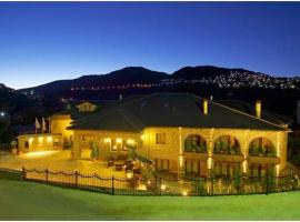 Hotel La Munte Mountain Resort