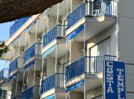 Residence Costa Templada, Вентимилья