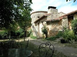 Casa Rural de la Villa, Calatañazor