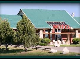 Elkhorn Mountain Inn