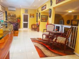 , Accra