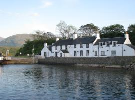 Inn at Ardgour, Onich