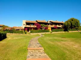 Appartamenti Vela Blu, Marinella