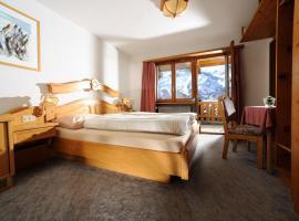 Hotel Alphubel, Saas-Fee