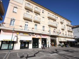 Hotel Stella D'Italia, Rimini