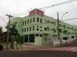 Argentin Palace Hotel, Americana