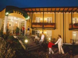 Gasthof Hotel Zum Weinberg, Kohfidisch