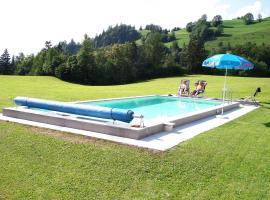 Ferienhof Gindl, Tauplitz