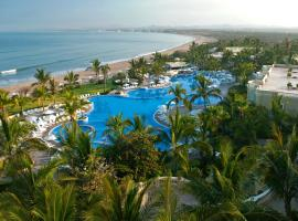 Pueblo Bonito Emerald Bay Resort & Spa All Inclusive, Масатлан