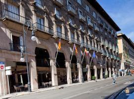 Hotel Almudaina, Palma de Mallorca