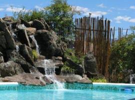 Complejo Miligamapa, Villa Carlos Paz