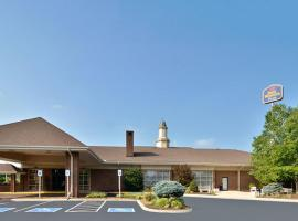 Best Western Plus Morristown Conference Center, Morristown